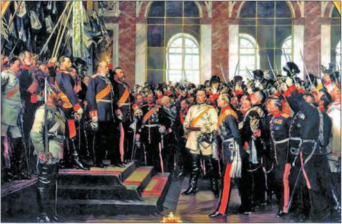"""Pictures on request """"Kaiser Germany"""""""
